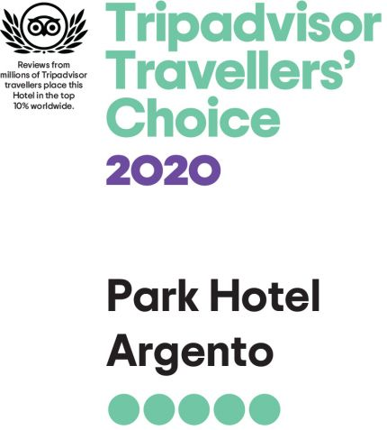 Lis: Tripadvisor travellers choice 2020