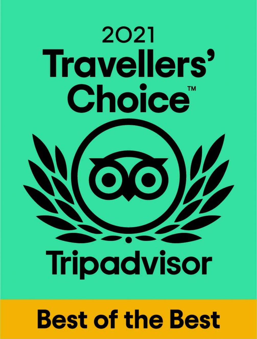 Tripadvisor travellers choice Best of the Best 2021, Events Park Hotel  Argento Levanto
