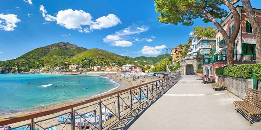 Levanto Park Hotel Argento 4 sterne