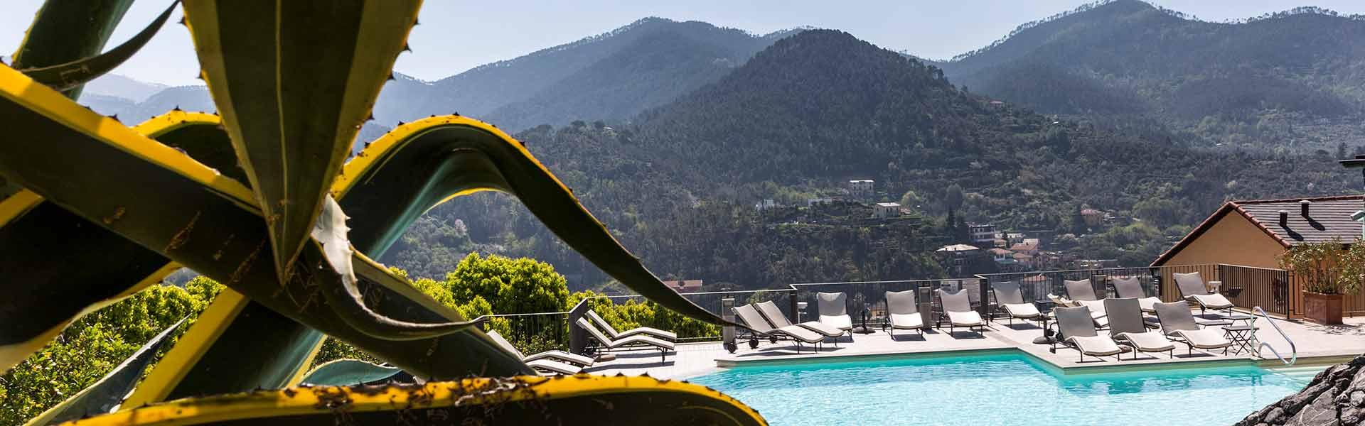 Galleria foto Park Hotel Argento Resort SPA Levanto